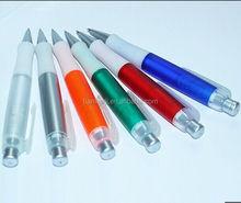 school & office supply ball pen, promotional pen, pen with jumbo refill