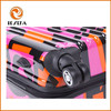 Cheap Travel Trolley ABS Luggage Bag Set