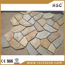 Natural slate, slate tile on sale, colourful cultural stone