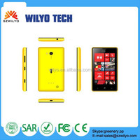 """W720 Cheap 4.0"""" Wifi Touch Screen Wholesale GSM Quad Band Mobile Phone Android Pda Phone PDA with Android OS"""