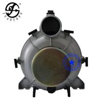 Sewage submersible gasoline water pump with centrifugal pump for sale