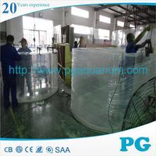 PG hot sale factory direct aquarium