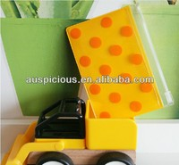 Small size cheap pvc zipper pouch packing for pens
