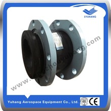 Rubber Bridge expansion joint /One ball rubber expansion joint