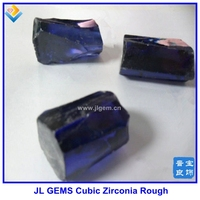 Synthetic uncut diamond rough prices,Wholesale Cubic Zirconia Tanzanian rough