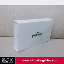 2015 High quality luxury custom cosmetic gift packaging