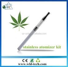 New arrival cbd oil vaporizer pen 510 disposable cartridge wholesale cbd vape pen bbtank t1 cartridge hot selling in USA market
