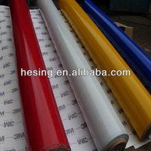 HOT 2014 !!! 3M civil advertising grade printable reflective sheeting or reflective sheets or reflective films