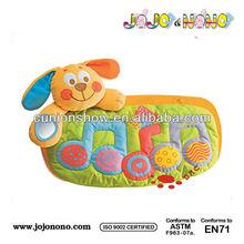 Plush stuffed blanket baby / soft plush toy