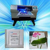 cheap big Wide Format UV Flatbed Printer,large format(high resolution) A1 UV printer
