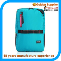 Design your own sport travel bag backpack for school teenagers