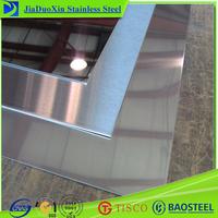 14 gauge 321 stainless steel sheet metal 2b finish