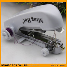 New Style 2015 China Household Manual Mini Sewing Machines