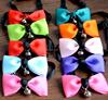 Wholesale Dog Bow Tie Collar & Decorative Pet Tie For Cat & Cheap Pet Bow Tie