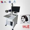 Available Elegant 10w High Quality Fiber Laser Marking Machine