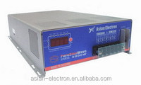 Two inputs AC & DC inverter with AC as priority power 3000W inverter CE FCC LVD certificates