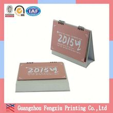 Delivery Social Promotional 2015 Perpetual Calendars For Sale