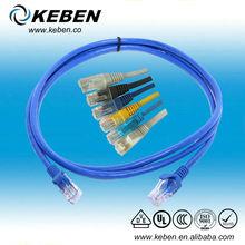 China manufacturer wholesale bulk utp Cat5e lan cable