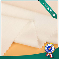 Textile fabrics supplier Best selling Wholesale Plain micro twill fabric