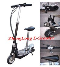 china the largest seller electric scooter