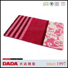 2015 popular polyester modern rugs