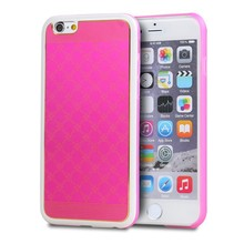 Wholesale price for Iphone 6 hard cover tpu case