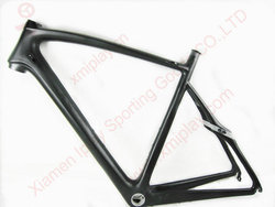 2016 new design micro suspension road bike carbon frame super light carbon road bicycle frame T800 carbon fiber bike frame
