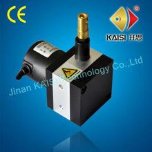 envío rápido sensor digital lineal 0-800mm tire del sensor de posición del alambre