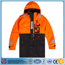 Survival PFD Inflatable life jacket 9081 with belt in waist