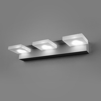 UL CUL CE interior wall paneling & cotemporary smart lighting decoration in hotel & industiral wall light