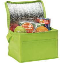 BSCI lunch box/lunch bag/tiffin carrier thermal lunch box