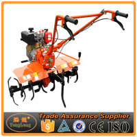 Widely Used Power Tiller Trailer and 100% Parts Supply For Mini Cultivator
