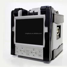 Newly -developed optical fusion splicer FS-86/fiber optic equipment /fiber optic cutting tool