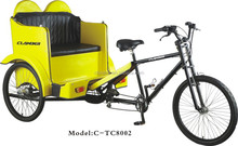 2015 Adult Electric tricycle for passenger