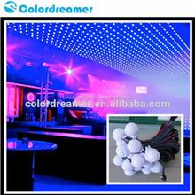 Colordreamer high quality WS2801 RGB LED pixel DMX decoder compatible artnet control