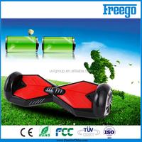 freego two wheel smart balance