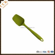New Products Kitchen Accessories Mini Shovel Silicone Spatula Spoon