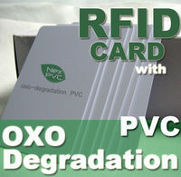 Environmental Concepts Bio-degradable thin hard plastic sheet for Sales