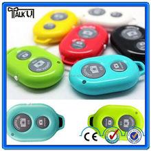 Bluetooth wireles shutter/wireless bluetooth remote/shutter wireless control