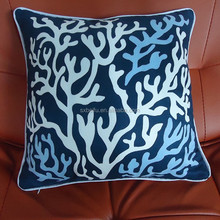 100% Polyester Factory Price Printing Fashion Home Decorative Custom Outdoor The Cushion Factory