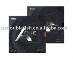 ITTF Approved Double Fish A-ONE Table Tennis Rubber