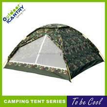 2015 camouflage outdoor tent 2 people tent camping tent for army