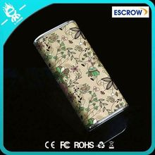 2015 Newest ! Cheapest ! Manufacturer high capacity waterproof power bank