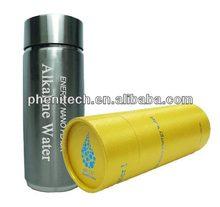 stainless steel alkaline water nano energy cup alkaline water ionizer water filter bottle flask
