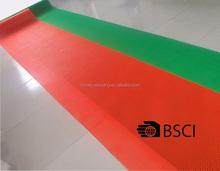 Anti Slip PVC Plastic Mats with BSCI