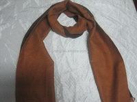 OEM factory direct latest fashion silk shawl