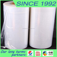 3 layers Hand and Machine lldpe matieral stretch Film