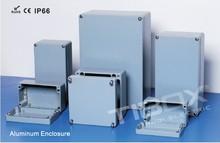 Hotsale small die cast aluminium enclosures for electronics