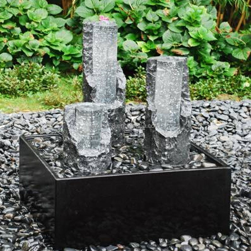 Fotos de jardines con fueste de agua1 quotes - Fuentes de agua de jardin ...