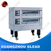 2015 Professional Gas/Electric Baking Equipment Bread Baking Oven